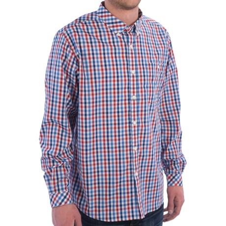 Barbour Orlando Shirt - Long Sleeve (For Men)