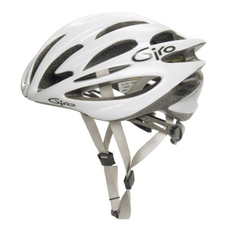 Giro Pneumo Bike Helmet with Removable Visor