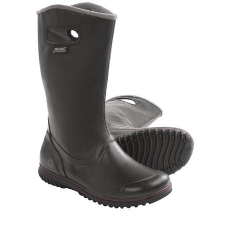 Bogs Footwear Juno Tall Boots - Waterproof (For Women)