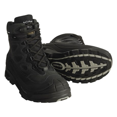 Columbia Footwear Bugabootres Boots - Waterproof Insulated (For Men)