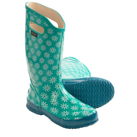 Women's Daisy Rain Boot