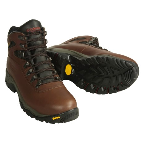 Columbia Footwear Diablo Pass Gore-Tex® Hiking Boots - Waterproof (For Men)