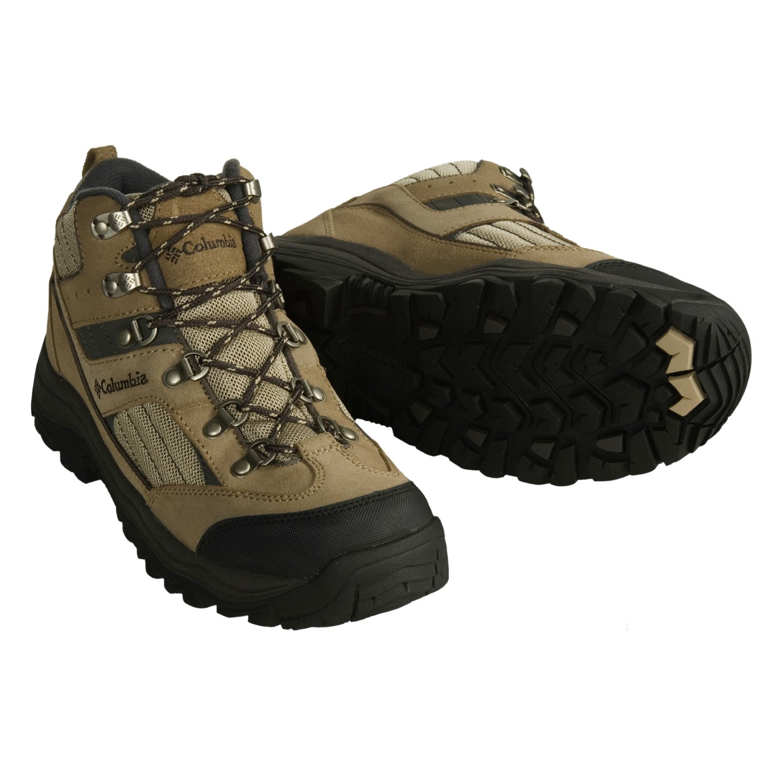 Columbia Footwear Sawtooth Cross Trainer Hiking Shoes (for Women