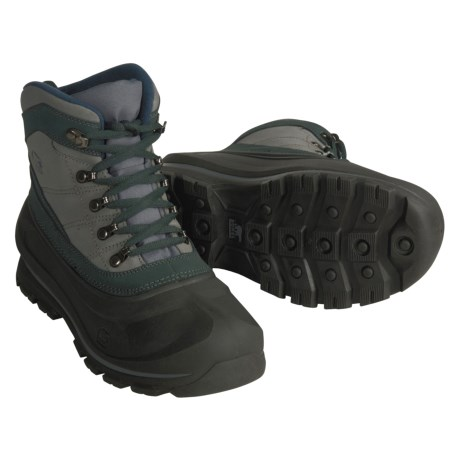 Sorel Cold Mountain Boots - Insulated (For Men)