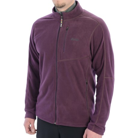 Sherpa Adventure Gear Namche Jacket - Polartec® Fleece (For Men)