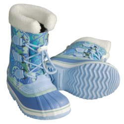 Sorel Yoot Pac Winter Boots - Waterproof (For Youth)