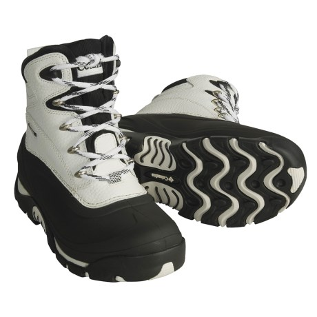 Columbia Footwear Bugabootoo Winter Boots - Waterproof, Insulated (For Women)