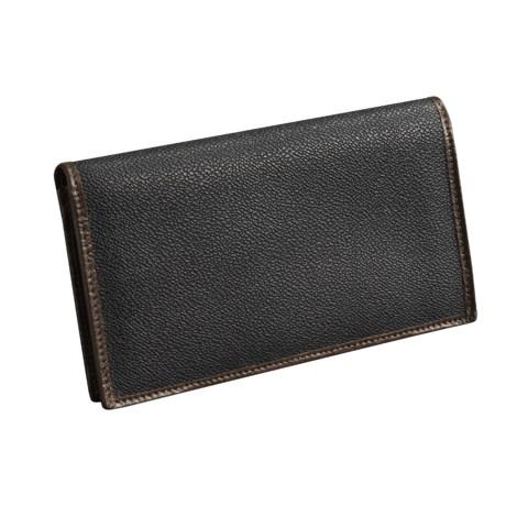Mulholland Brothers Endurance Breast Pocket Wallet