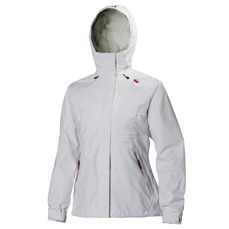 Helly Hansen Vancouver Jacket - Waterproof (For Women)