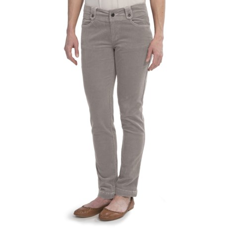 Aventura Clothing Morgan Corduroy Pants - Organic Cotton (For Women)