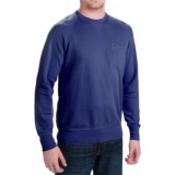 Barbour Laundered Sweatshirt (For Men)