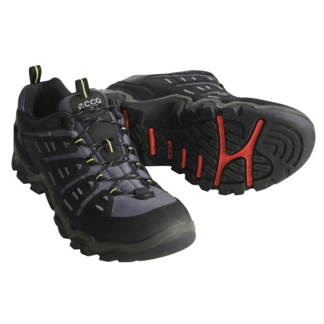 Ecco Manatee Trail Shoes - Waterproof Gore-Tex®  (For Men)