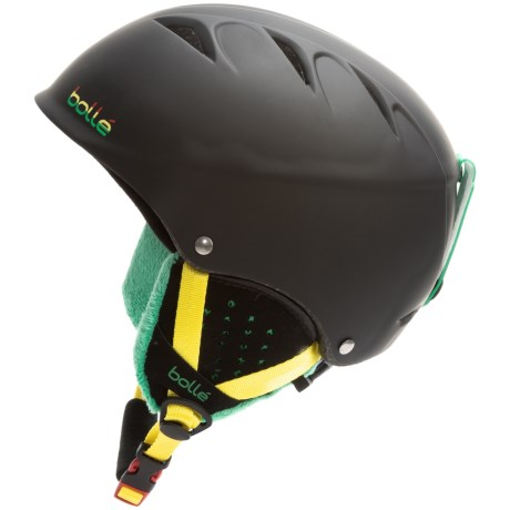 Bolle B-Free Ski Helmet (For Kids and Youth)