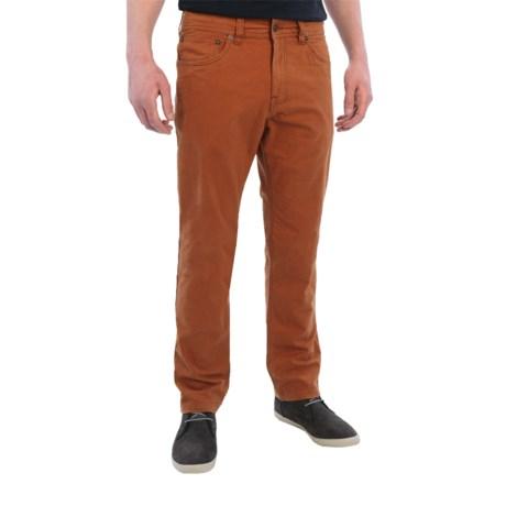 prAna Tucson Pants - Organic Cotton (For Men)