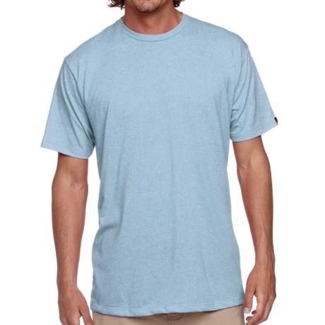 prAna Crew T-Shirt - Short Sleeve (For Men)