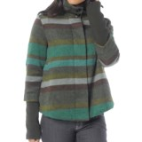prAna Lily Jacket - Insulated, Wool Blend (For Women)