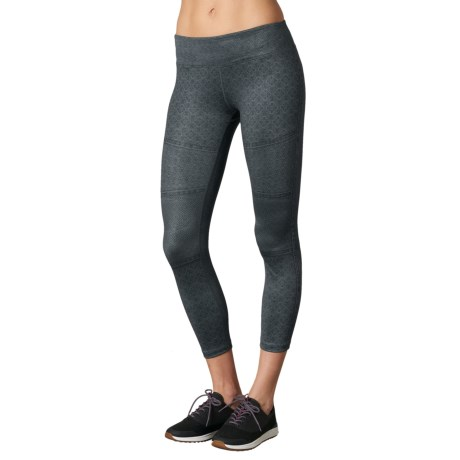 prAna Roxanne Printed Leggings - Slim Fit (For Women)