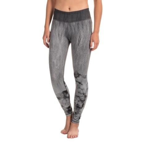 prAna Roxanne Printed Leggings - Slim Fit (For Women)