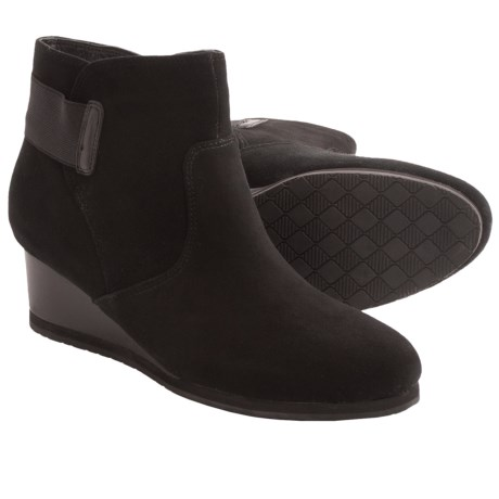 Earthies Beaumont Ankle Boots (For Women)
