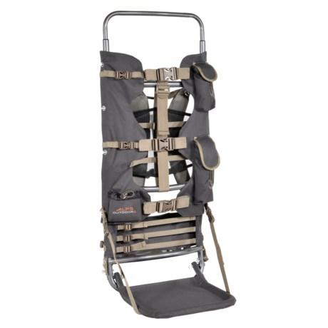 ALPS OutdoorZ Renegade Backpack - External Frame