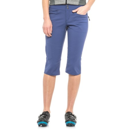 Club Ride Joy Ride Capris (For Women)