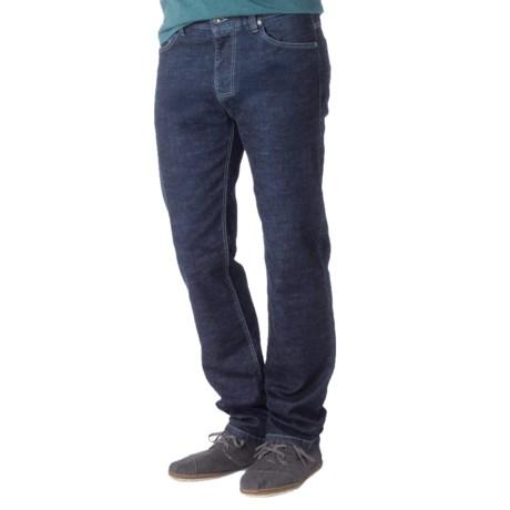 prAna Theorem Twill Jeans (For Men)