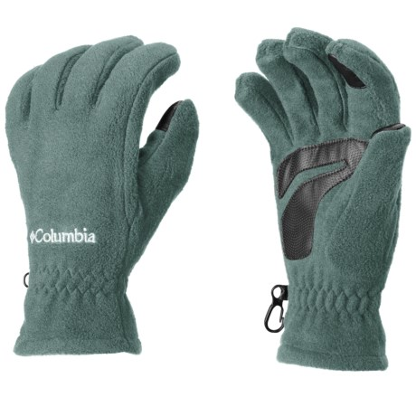 Columbia Sportswear Thermarator Omni-Heat® Gloves (For Women)