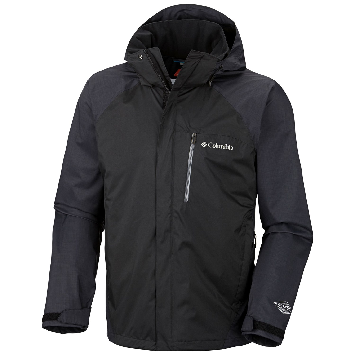 Columbia Sportswear Heater-Change Omni-Tech® Jacket (For ...