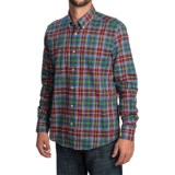 Barbour Clarence Shirt - Tailored Fit, Long Sleeve (For Men)