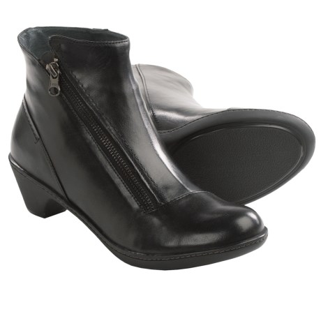 Dansko Billie Side Zip Boots (For Women)