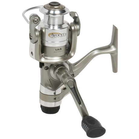 Mitchell Avocet Spinning Reel