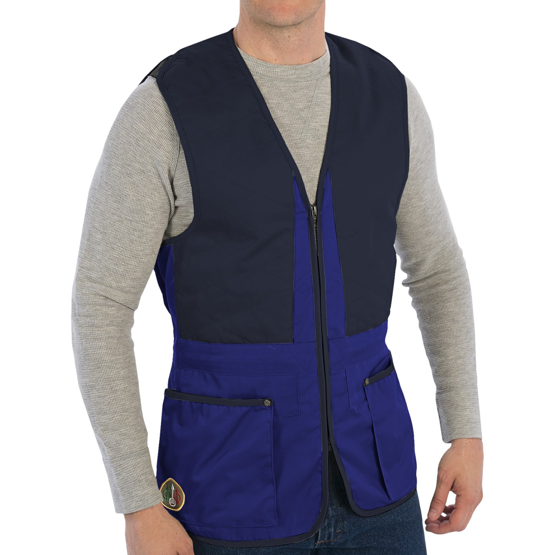 Beretta Trap Vest Beretta Trap Cotton Shooting