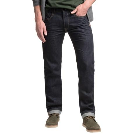 Barbour Comet Jeans - Regular Fit (For Men)