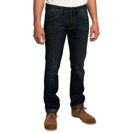 Barbour Comet Jeans - Slim Fit (For Men)