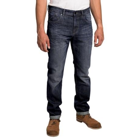 Barbour International Selvedge Jeans (For Men)