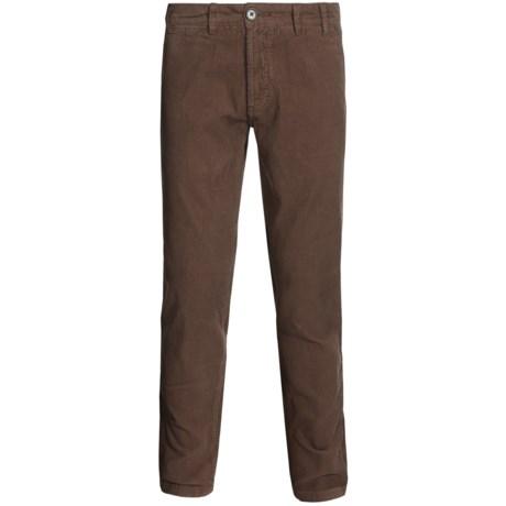 Barbour Neuston Corduroy Trouser Pants (For Men)