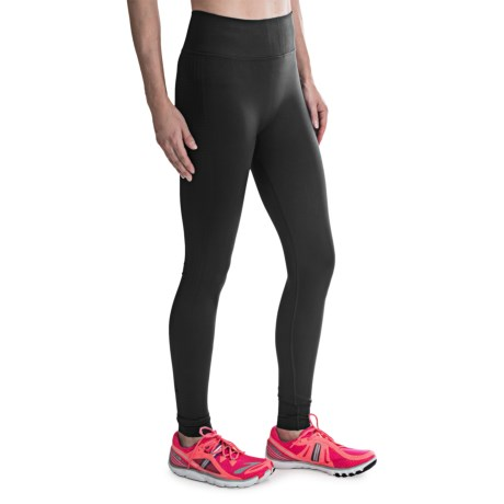 Brooks PureProject Seamless Tights (For Women)