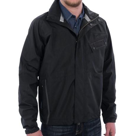 Barbour International Mentone Jacket - Waterproof (For Men)