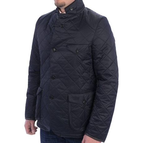 Barbour Beacon Sports Quilted Jacket - Insulated (For Men)