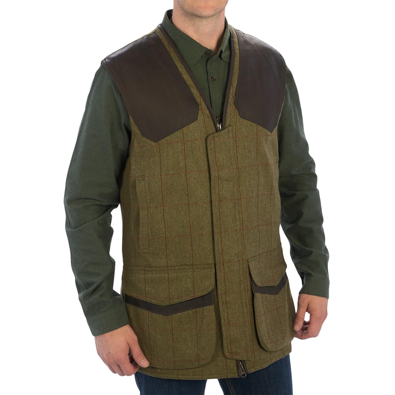 barbour shooting vest>>kids barbour jacket