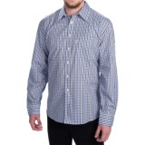 Barbour Ashgill Shirt - Long Sleeve (For Men)