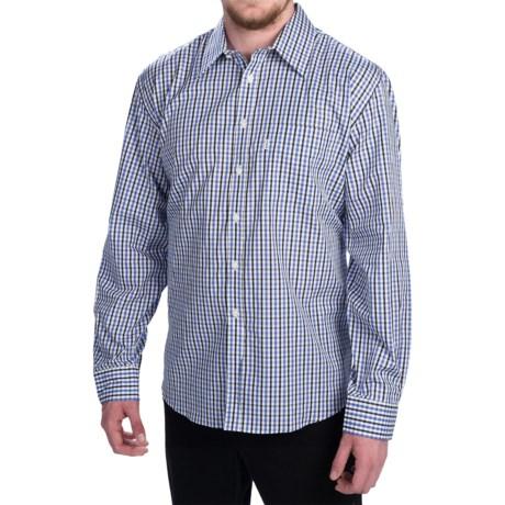 Barbour Ashgill Shirt - Long Sleeve (For Men)