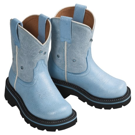 Ariat Fatbaby Boots (For Kids and Youth)