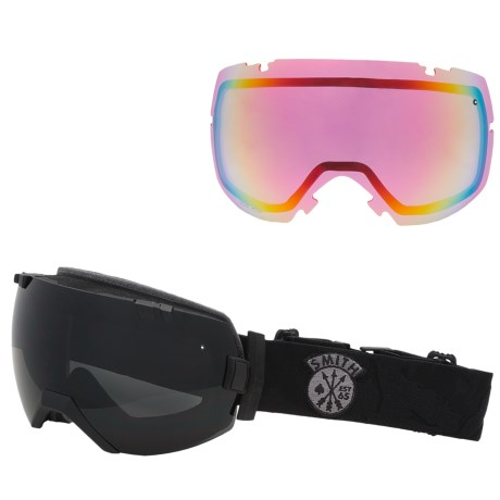 Smith Optics I/OX Snowsport Goggles - Extra Lens