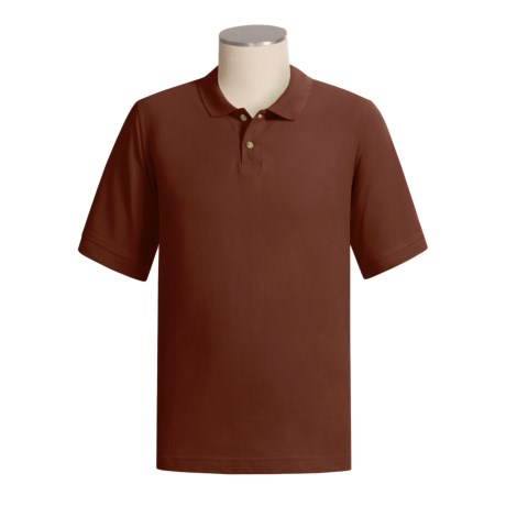 Columbia Sportswear IBEX Polo Shirt - Short Sleeve (For Men)