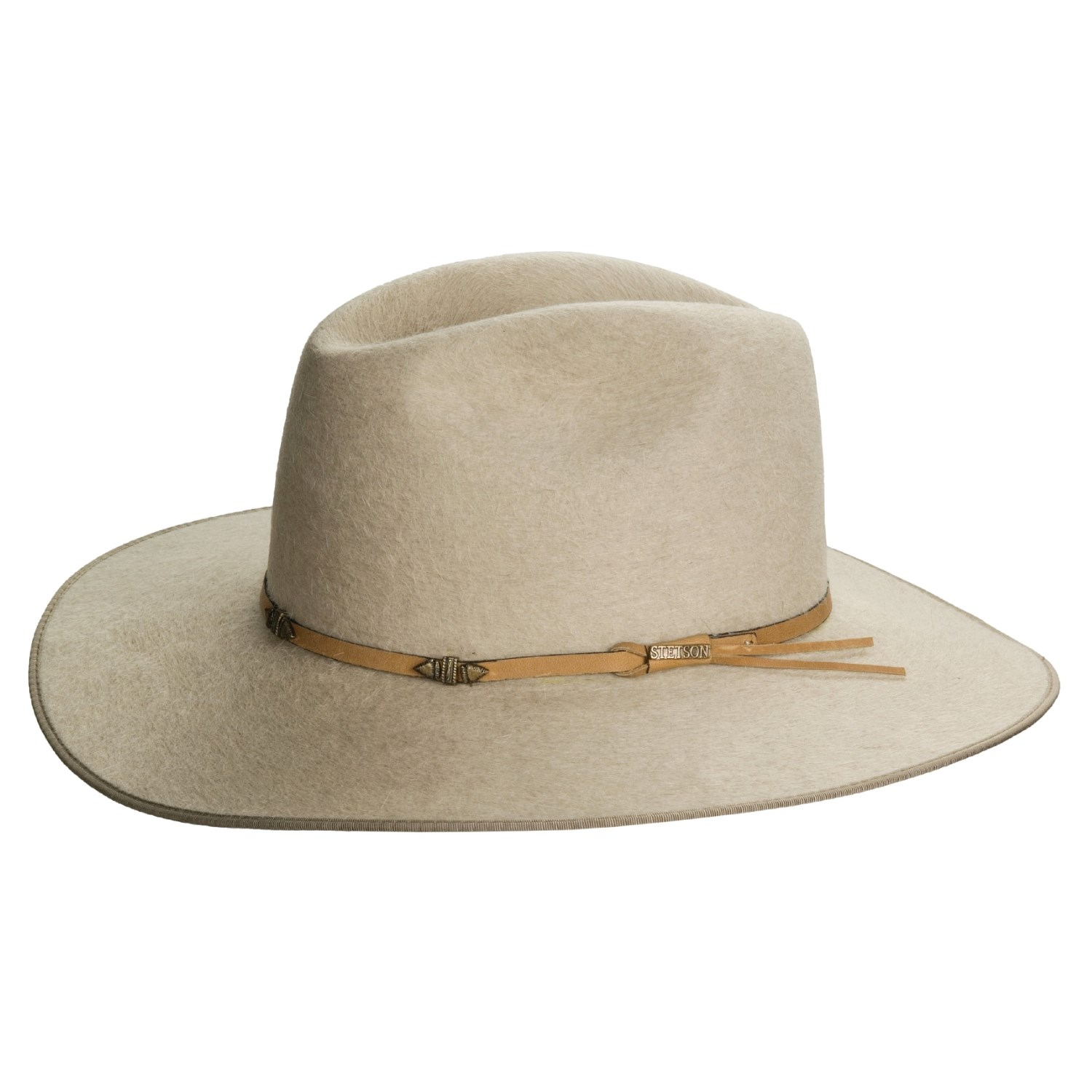stetson gun club arrow hat for and 89677