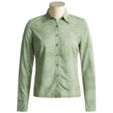 Mountain Hardwear Lizette Shirt - Long Sleeve (For Women)