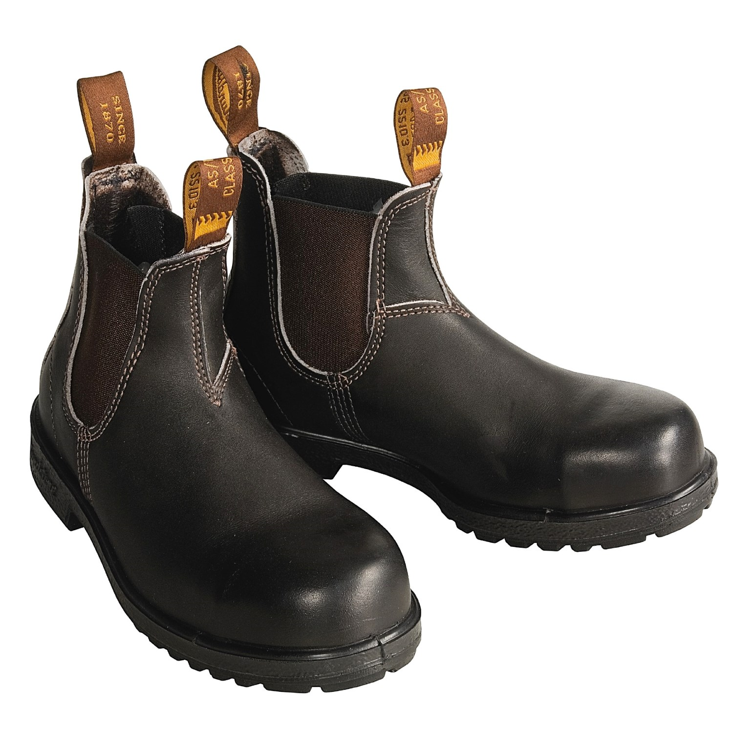 Blundstone Dress Boot Blundstone Bl305 Safety Boots