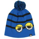 686 Snaggle Peepers Winter Hat (For Kids)