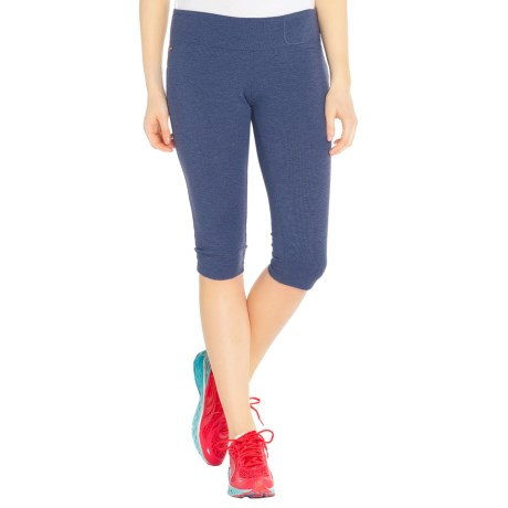 Lole Serene Capris - UPF 50+, Organic Cotton (For Women)